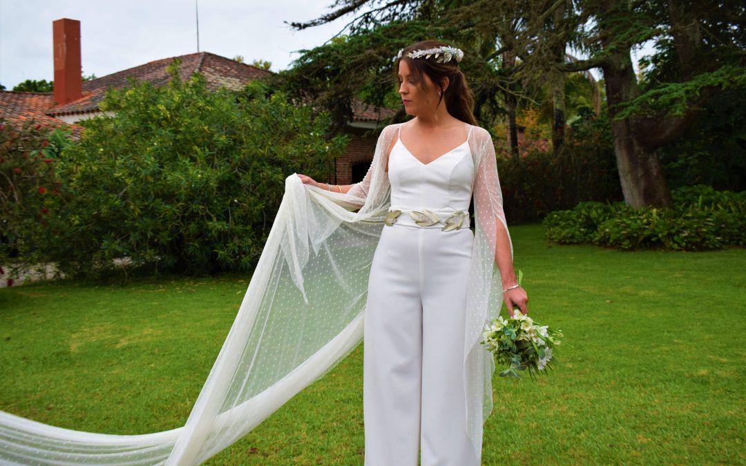 5 reglas de la moda nupcial que debes romper el día de tu boda.